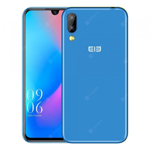 smartylife-Elephone A6 Mini 4G Phablet  Gearbest