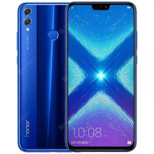 smartylife-HUAWEI Honor 8X 4GB RAM 4G Phablet International Version  Gearbest