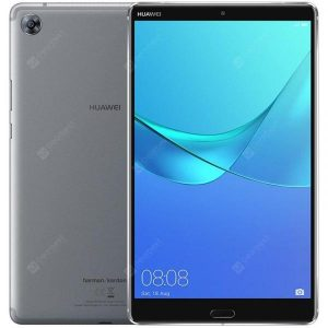 smartylife-Huawei M5 Pro 4G Phablet 4GB RAM 64GB ROM  Gearbest