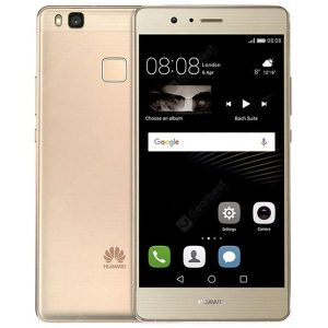 smartylife-Huawei P9 Lite ( VNS - L31 ) 4G Smartphone Global Version  Gearbest