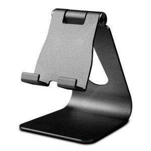 smartylife-Metal Adjustable Lounger Holder for Phone  Gearbest