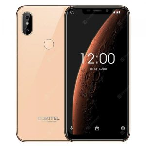 smartylife-OUKITEL C13 Pro 4G Phablet 6.18 inch  Gearbest