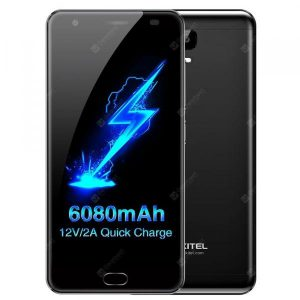 smartylife-OUKITEL K6000 Plus 4G Phablet  Gearbest