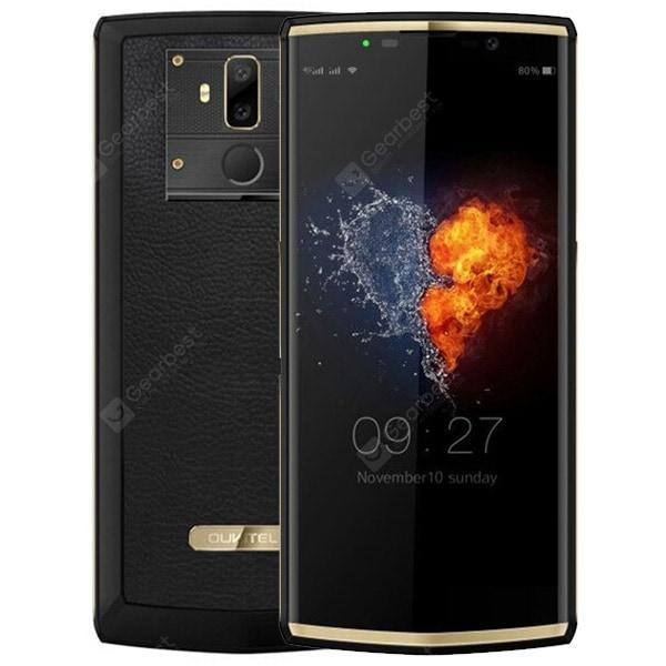 smartylife-OUKITEL K7 Mobile Phone Phablet 6.0 inch  Gearbest