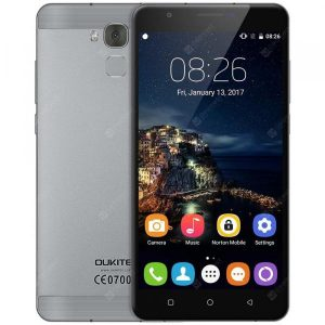 smartylife-OUKITEL U16 Max 4G Phablet  Gearbest