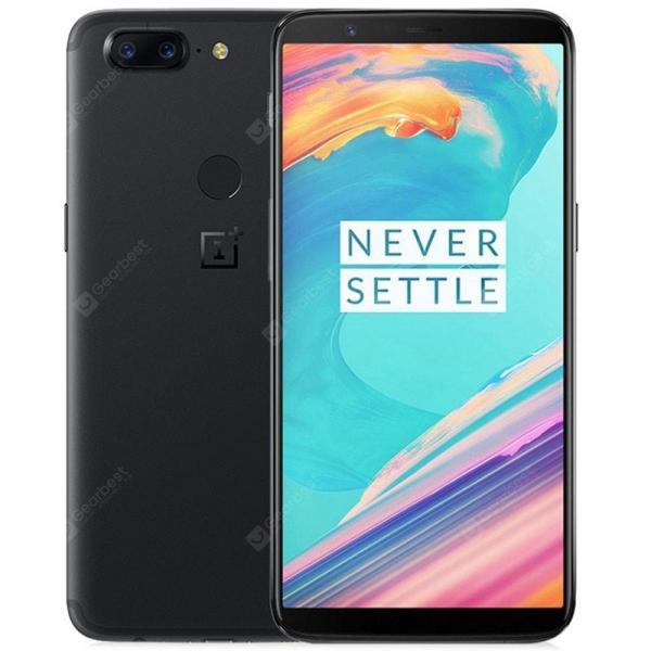 smartylife-OnePlus 5T 4G Phablet International Version  Gearbest
