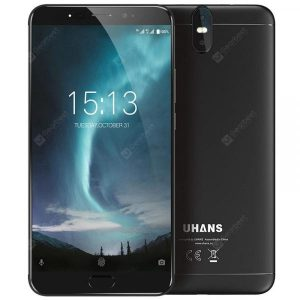 smartylife-UHANS Max 2 4G Phablet  Gearbest