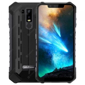 smartylife-Ulefone Armor 6 4G Phablet  Gearbest