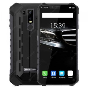 smartylife-Ulefone Armor 6E 4G Phablet  Gearbest