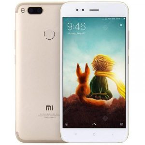 smartylife-Xiaomi Mi A1 4G Phablet 4GB RAM Global Version  Gearbest