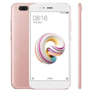 smartylife-Xiaomi Mi A1 4G Phablet Global Edition  Gearbest
