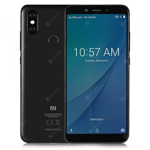 smartylife-Xiaomi Mi A2 4G Phablet Global Version  Gearbest