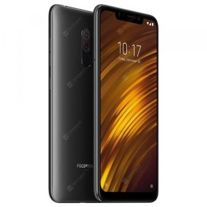 smartylife-Xiaomi Pocophone F1 Smartphone 4G Phablet 6GB RAM 64GB ROM Global Version  Gearbest