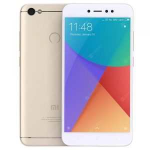 smartylife-Xiaomi Redmi Note 5A 4G Phablet 32GB ROM  Gearbest