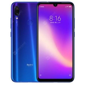 smartylife-Xiaomi Redmi Note 7 Pro 4G Phablet  Gearbest