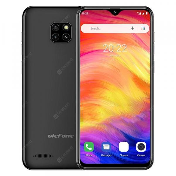 smartylife-ulefone Note 7 3G Phablet  Gearbest
