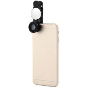 smartylife-3-in-1 Mobile Phone Clip Lens  Gearbest