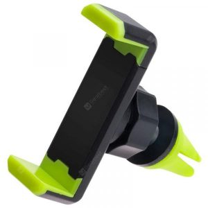 smartylife-360 Degree Rotating Car Outlet Phone Holder  Gearbest