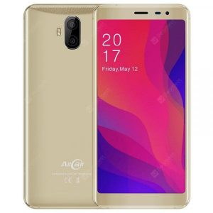 smartylife-AllCall Rio X 3G Phablet Other Area  Gearbest