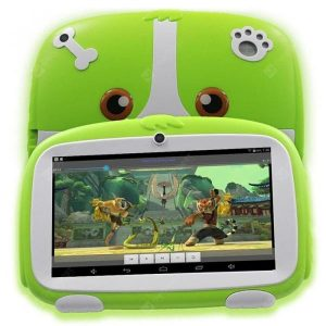 smartylife-BDF Kids Tablet PC 7 inch 512MB+8GB  Gearbest