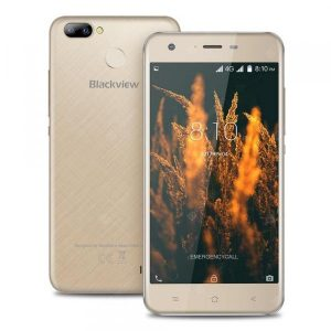 smartylife-Blackview A7 Pro 4G Smartphone  Gearbest