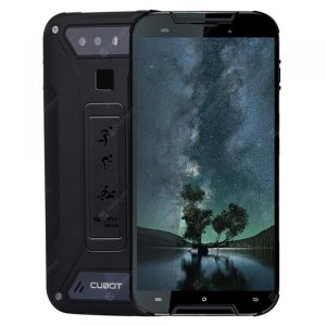 smartylife-CUBOT Quest Lite 5.0 inch 4G Quad Core Sports Phablet Rugged Smartphone  Gearbest
