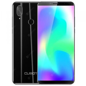 smartylife-CUBOT X19 4G Phablet  Gearbest