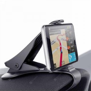 smartylife-Car HUD Dashboard Clip Mount Stand Holder  Gearbest