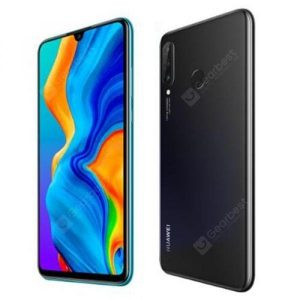 smartylife-HUAWEI P30 Lite 4G Phablet Global Version  Gearbest