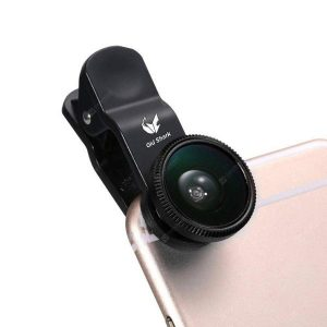 smartylife-Old Shark 3-in-1 Phone Lens Kit  Gearbest