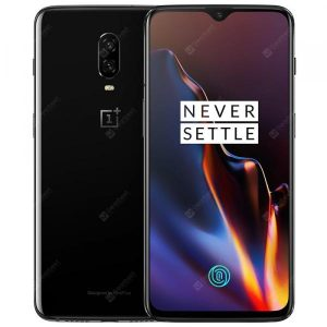 smartylife-OnePlus 6T 4G Phablet 6.41 inch International Version  Gearbest
