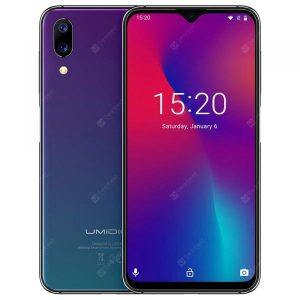 smartylife-UMIDIGI One Max 4G Phablet Other Area  Gearbest