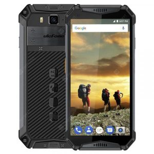smartylife-Ulefone Armor 3 4G 5.7 inch Phablet Phone  Gearbest