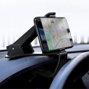 smartylife-Universal Car Dashboard Mount Holder Stand for Smartphone GPS  Gearbest
