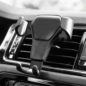 smartylife-Universal Gravity Support Car Phone Holder  Gearbest