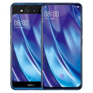smartylife-Vivo NEX Dual Screen 4G Phablet Global Version  Gearbest