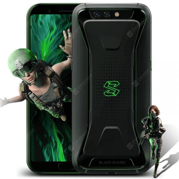 smartylife-Xiaomi Black Shark 4G Phablet Global Version  Gearbest
