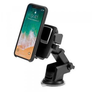 smartylife-360-Degree Rotation Car Phone Holder  Gearbest