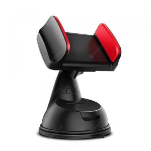 smartylife-360-Degree Universal Car Mount Holder Windshield Sucktion Phone Holder Stand  Gearbest