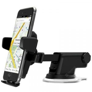 smartylife-360-degree Car Windscreen Dashboard Holder Mount for GPS PDA Mobile  Gearbest