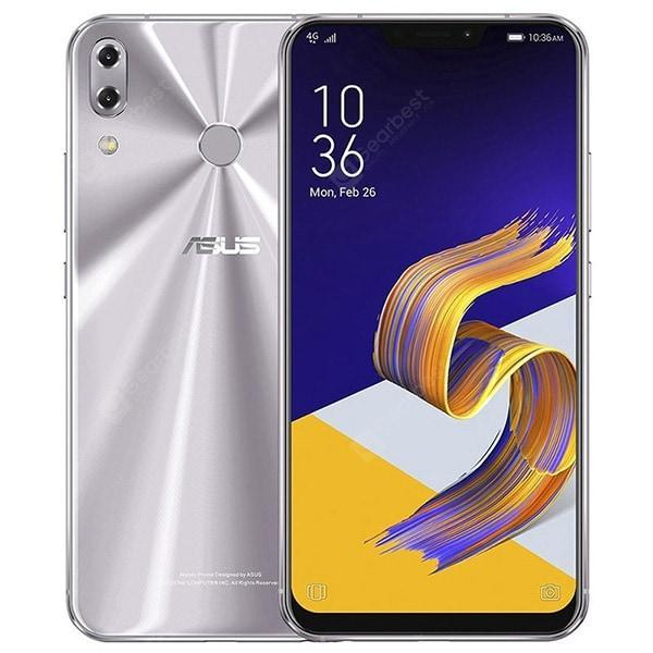smartylife-ASUS ZENFONE 5 4G Phablet Global Version  Gearbest