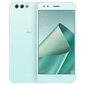 smartylife-ASUS ZenFone 4 ( ZE554KL ) 4G Phablet Global Version  Gearbest