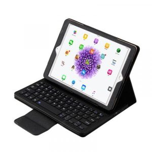 smartylife-Bluetooth Keyboard for IPad Air / Air 2 / Pro 9.7 / New for iPad 9.7 Case  Gearbest