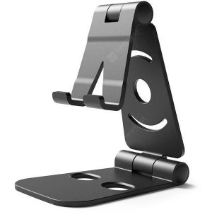 smartylife-Desktop Stand Lazy Folding Mobile Phone Holder  Gearbest