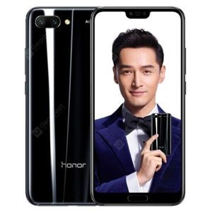 smartylife-HUAWEI Honor 10 4G Phablet Global Version  Gearbest