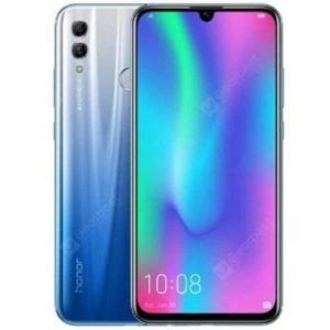 smartylife-HUAWEI Honor 10 Lite ( HRY - LX1MEB ) 4G Phablet Global Version 64GB ROM  Gearbest