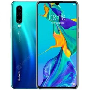 smartylife-HUAWEI P30 4G Phablet Global Version 8GB RAM  Gearbest