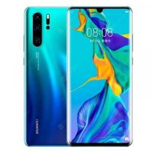 smartylife-HUAWEI P30 Pro 4G Phablet Global Version 8GB RAM  Gearbest