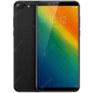 smartylife-Lenovo K9 Note ( L38012 ) 4G Phablet Global Version  Gearbest