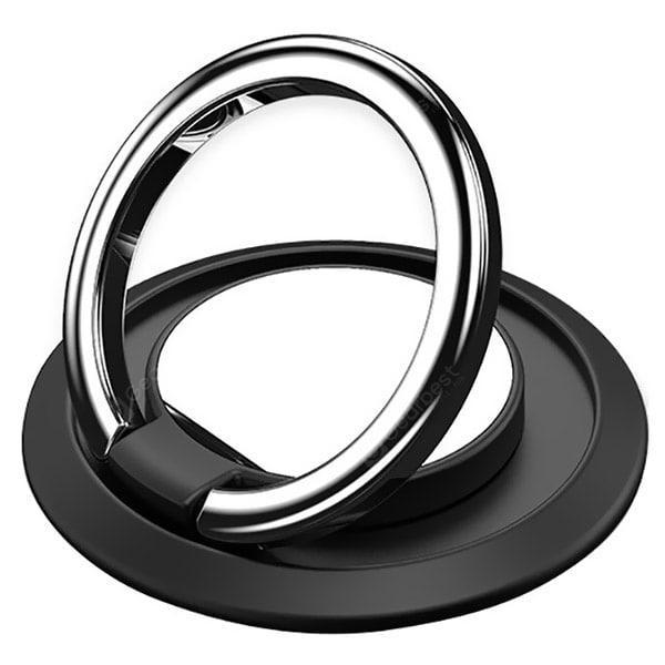 smartylife-Magnetic Car Phone Holder Creative Ring Buckle  Gearbest